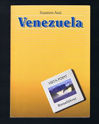9783889731500: Venezuela