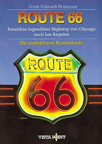 9783889732484: Route 66
