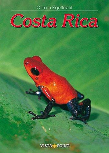 9783889732750: Costa Rica: Natur pur zwischen Atlantik und Pazifik