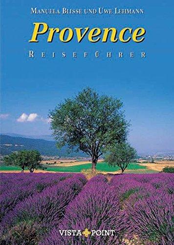 9783889733733: Provence: Mit Cote d'Azur. Reiseführer
