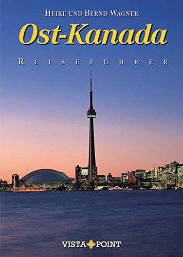9783889733832: Ost-Kanada