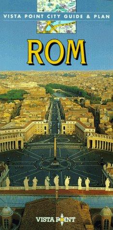 Vista Point City Guide & Plan, Rom: Franz Marc Frei