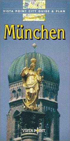 München. City Guide und Plan: Franz Marc. Frei