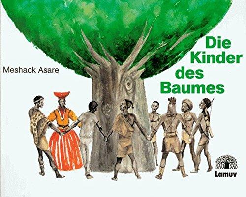 9783889771995: Die Kinder des Baumes: Eine Geschichte aus Namibia