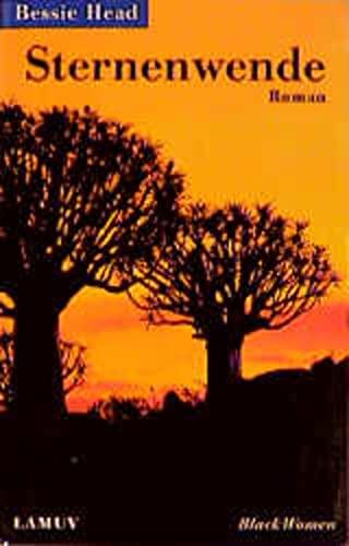 Sternenwende: Roman (Lamuv Taschenbücher) - Head, Bessie und Susanne Koehler