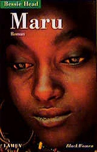 Maru: Roman (Lamuv Taschenbücher) : Roman - Bessie Head