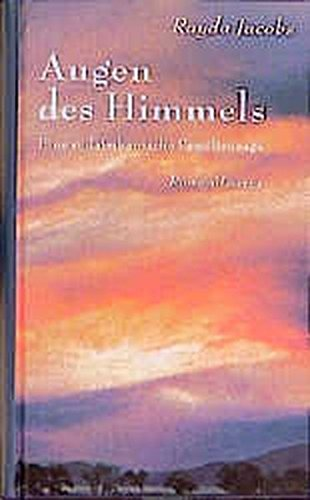 Augen des Himmels (388977556X) by Rayda Jacobs