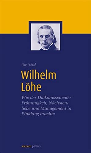 9783889813404: Wilhelm Löhe