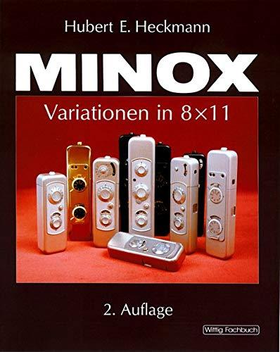 Minox: Hubert E. Heckmann