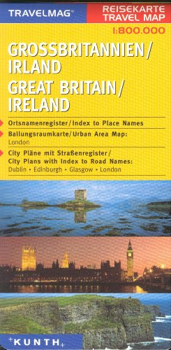 9783889891839: Great Britain and Ireland (Europe) (German Edition)