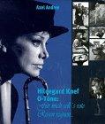 9783889990327: Hildegard Knef O-Töne: Für mich soll's rote Rosen regnen (Edition Diva)