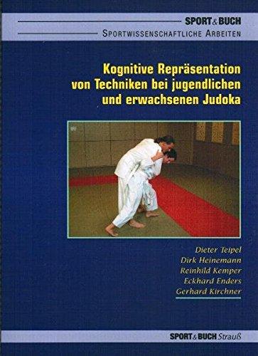 Kognitive Repräsentation von Techniken bei jugendlichen und: Dieter Teipel