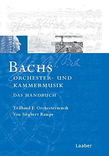 9783890074559: Bach-Handbuch vol. Bd. 5