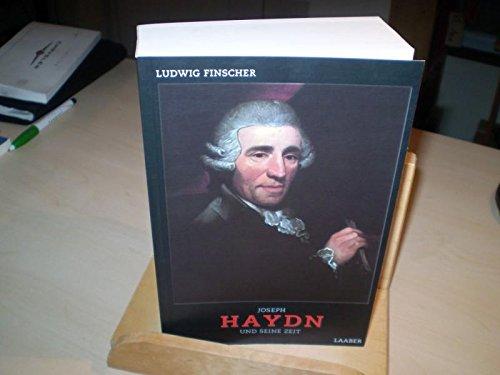 9783890075341: Joseph Haydn und seine Zeit.