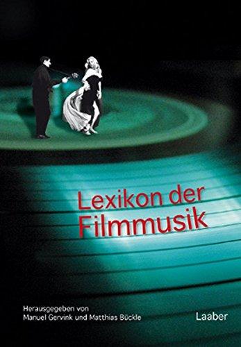 9783890075587: Lexikon der Filmmusik