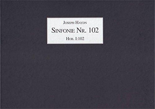 Joseph Haydn, Sinfonie Nr. 102 B-Dur (»Londoner«): Joseph Haydn