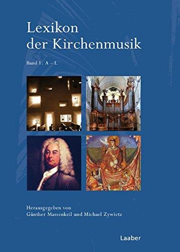 Lexikon der Kirchenmusik: Michael Zywietz