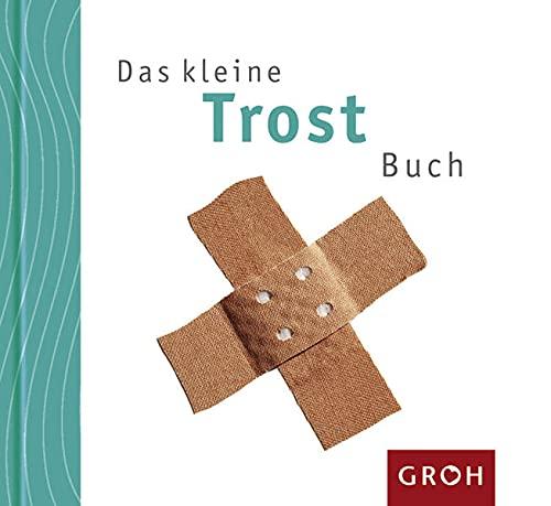 9783890085791: Das kleine Trost-Buch