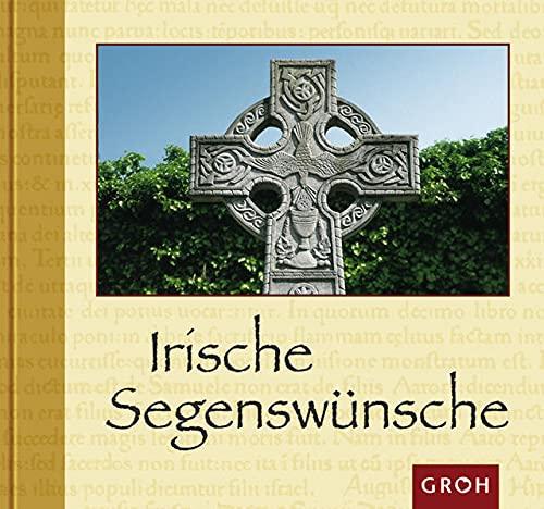 9783890086002: Irische Segenswünsche