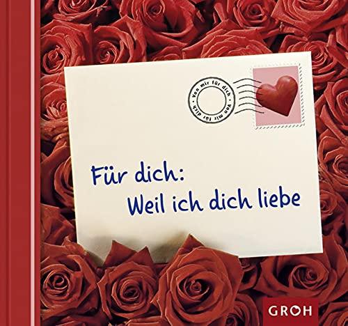 9783890087214: Für dich: Weil ich dich liebe