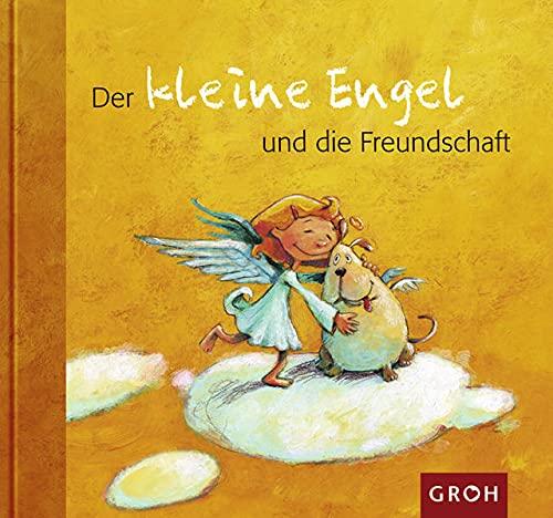 9783890088563: Der kleine Engel und die Freundschaft