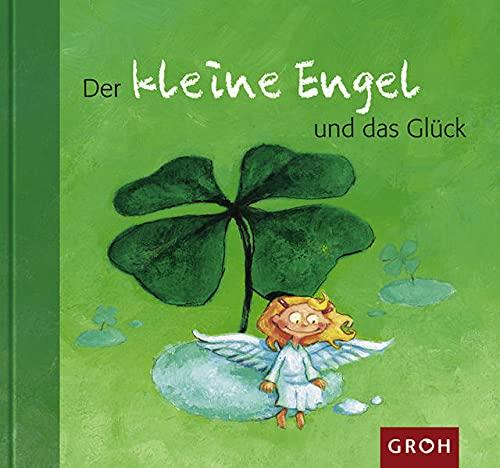 9783890088587: Der kleine Engel und das Glück