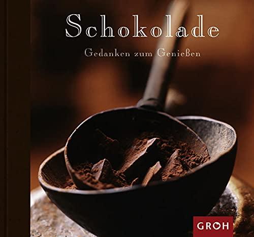 9783890088693: Schokolade