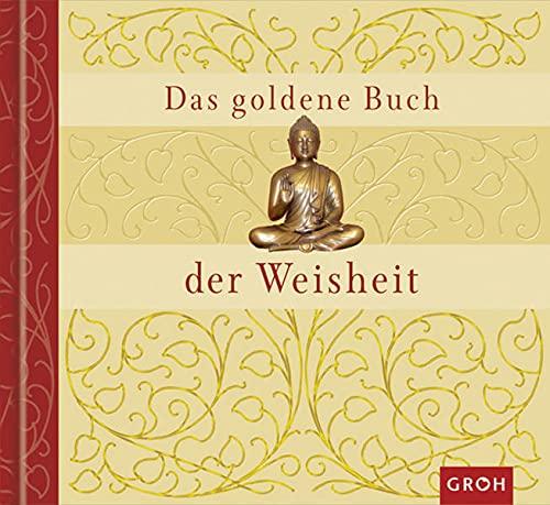 9783890089201: Das goldene Buch der Weisheit