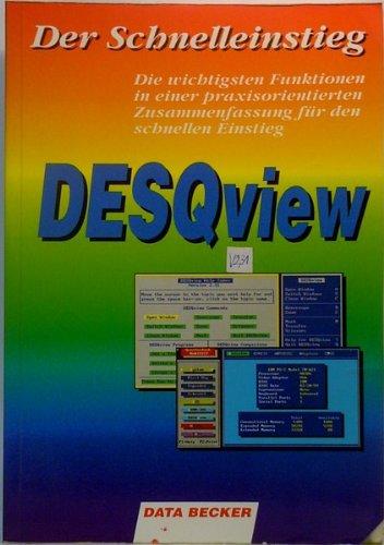 9783890117669: Der Schnelleinstieg DESQview