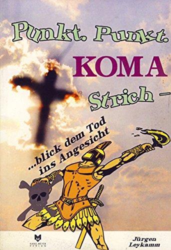 9783890142227: Punkt. Punkt. Koma. Strich (Livre en allemand)