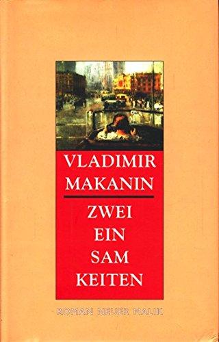 9783890290928: Zwei Einsamkeiten (Livre en allemand)