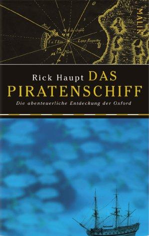 9783890292816: Das Piratenschiff