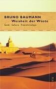 9783890292908: Weisheit der Wüste.