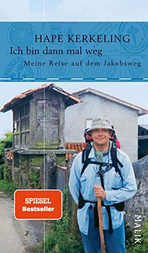 9783890293127: Ich bin dann mal weg: Meine Reise auf dem Jakobsweg