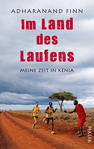 9783890294087: Im Land des Laufens