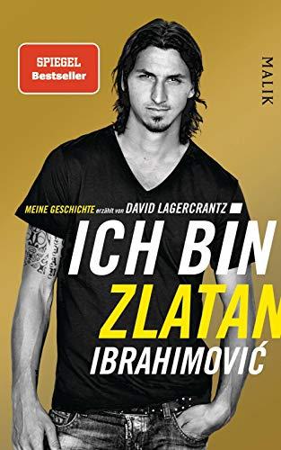 9783890297736: Ich bin Zlatan: Meine Geschichte