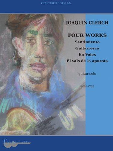 9783890442921: Four Works