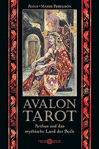 9783890604152: Der Avalon Tarot