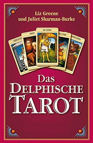 9783890605128: Das Delphische Tarot