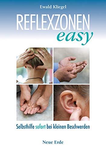 9783890606477: Reflexzonen easy: Selbsthilfe sofort bei vielen Beschwerden