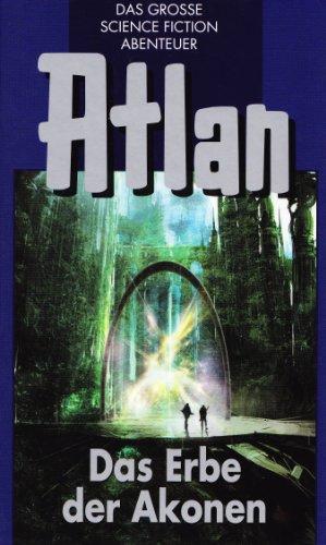 9783890640754: Perry Rhodan Atlan 38. Das Erbe der Akonen