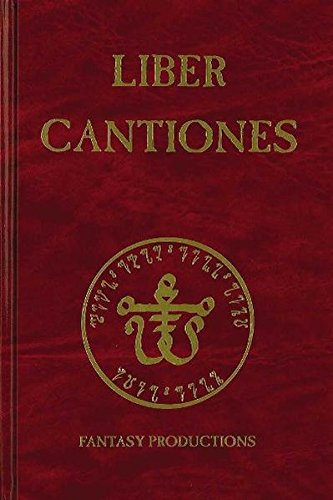 9783890642987: Liber Cantiones