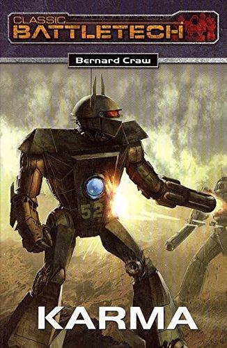 9783890644547: Karma: BattleTech-Roman