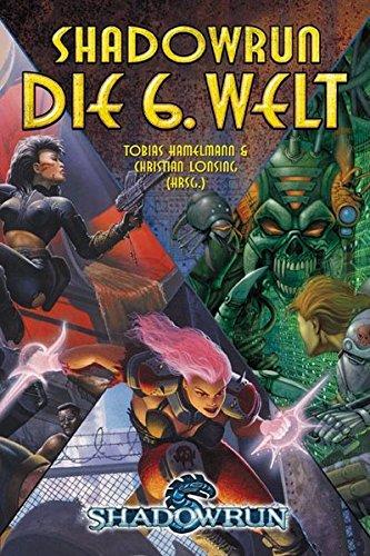 Beispielbild für Shadowrun - Die 6. Welt zum Verkauf von Harle-Buch, Schröter