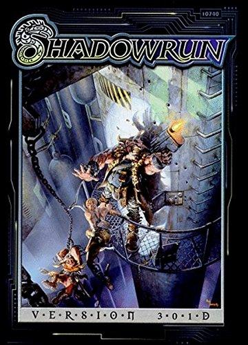 9783890647401: Shadowrun 3.01 D: Grundregelwerk