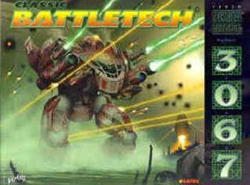 Battletech Tech Readout 3067: Fanpro