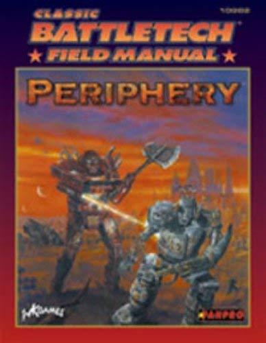 9783890649825: Classic Battletech: Field Manual Periphery (FPR10982)