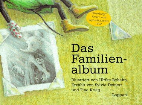 9783890821191: Das Familienalbum.