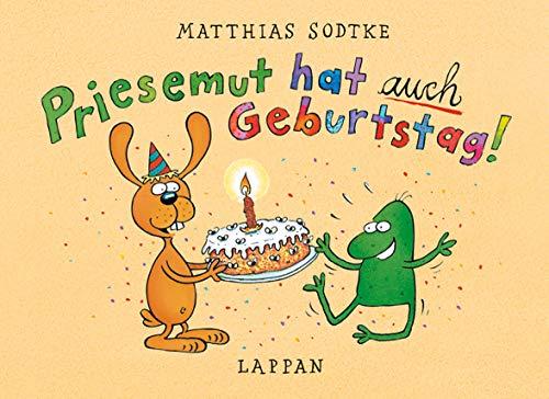 Priesemut hat auch Geburtstag!: Sodtke, Matthias
