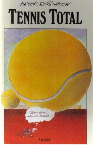 9783890823782: Tennis total